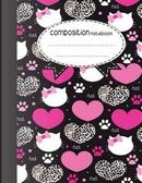 Cat Notebook by Jason Patel