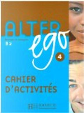 Alter ego by Annie Berthet