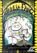 Amelia Fang e l'incantesimo di mezza luna by Laura Ellen Anderson