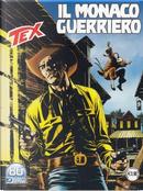 Tex n. 725 by Antonio Zamberletti