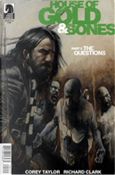 House of Gold & Bones #2 by Corey Taylor