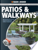 The Complete Guide to Patios and Walkways by Creative Publishing international
