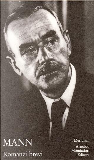 Romanzi brevi by Thomas Mann