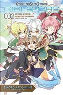 Sword Art Online, Vol. 02 by Lys Blakeslee, Reki Kawahara