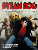 Dylan Dog Granderistampa n. 75 by Michele Masiero, Pasquale Ruju