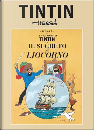 Le avventure di Tintin n. 11 by Hergé