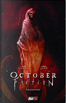 October Faction vol. 3 by Steve Niles