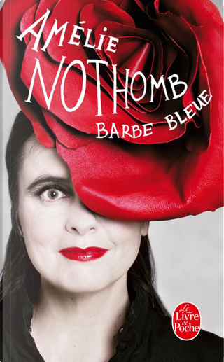 Barbe Bleue by Amelie Nothomb