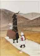 La pequeña forastera #6 by Nagabe