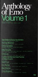 Anthology of Emo, Vol. 1