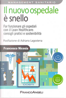 Il nuovo ospedale è snello by Francesco Nicosia