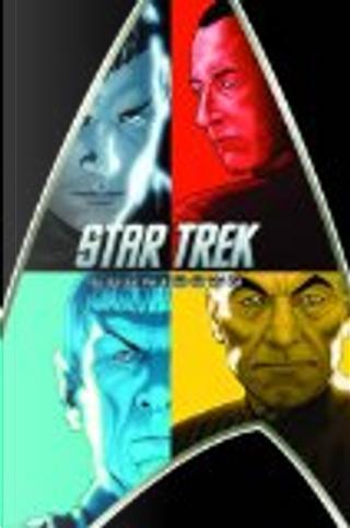 Star Trek Countdown by Alex Kurtzman, J. J. Abrams, Mike Johnson, Robert Orci, Tim Jones