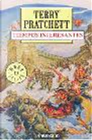 Tiempos interesantes by Terry Pratchett