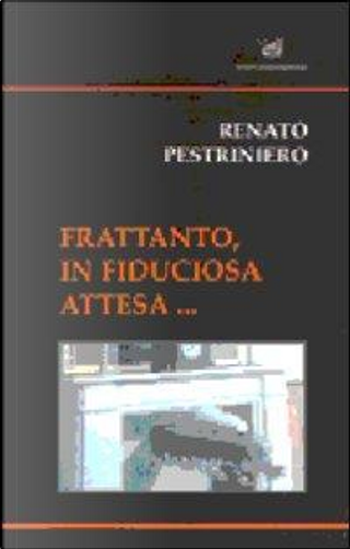 Frattanto, in fiduciosa attesa... by Renato Pestriniero
