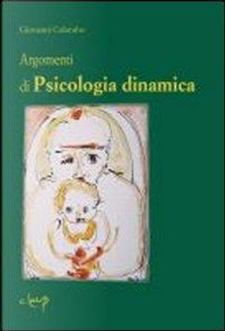 Argomenti di psicologia dinamica by Giovanni Colombo