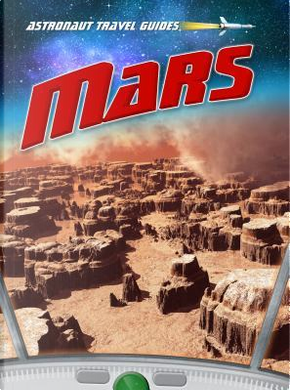 Mars by Chris Oxlade