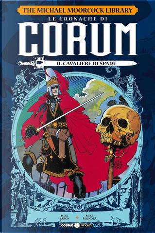 Le cronache di Corum vol. 1 by Mike Baron