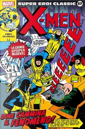 Super Eroi Classic vol. 57 by Stan Lee
