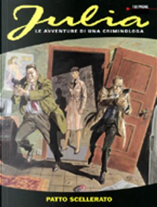 Julia n. 58 by Giancarlo Berardi, Giuseppe De Nardo, Lorenzo Calza, Mario Jannì
