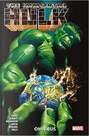 The immortal Hulk Omnibus 2 by Al Ewing