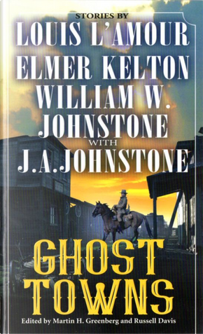 Ghost Towns by