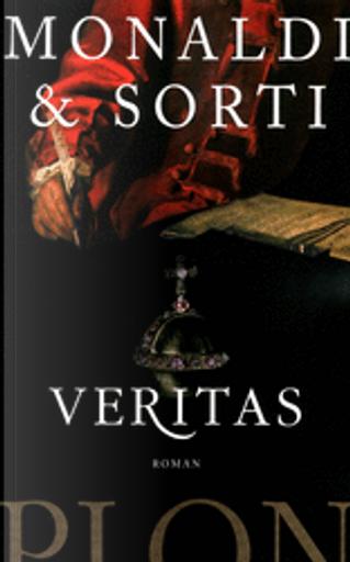 Veritas by Rita Monaldi, Francesco Sort