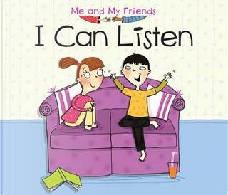 I Can Listen by Daniel Nunn