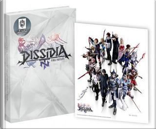 Dissidia Final Fantasy NT by Prima games