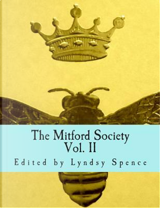 The Mitford Society by Lyndsy Spence