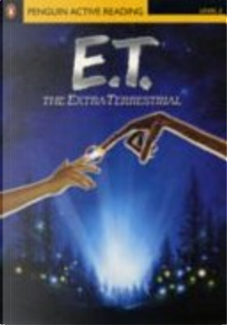 Et the Extra Terrestrial Bookcd Pack by William Kotzwinkle