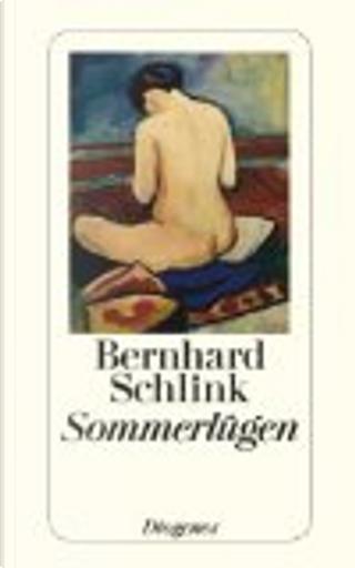 Sommerlügen by Bernhard Schlink