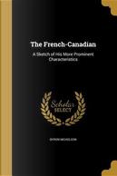 FRENCH-CANADIAN by Byron Nicholson
