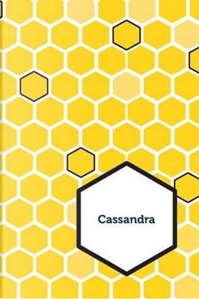 Etchbooks Cassandra, Honeycomb, Graph by Etchbooks