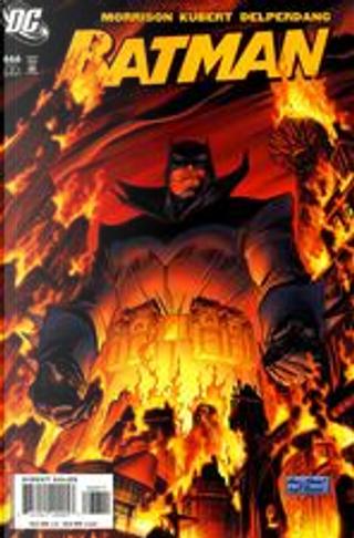 Batman Vol.1 #666 by Grant Morrison