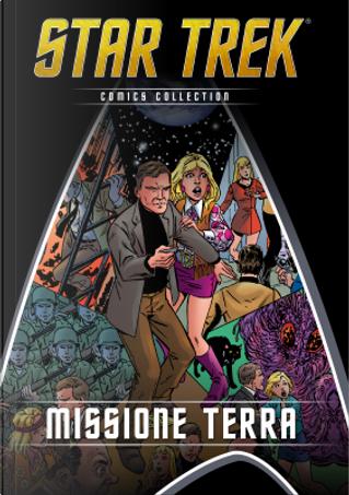 Star Trek Comics Collection vol. 23 by John Byrne