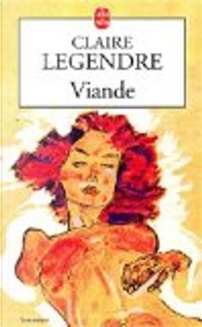 Viande by Claire Legendre