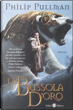 La Bussola d'Oro by Philip Pullman
