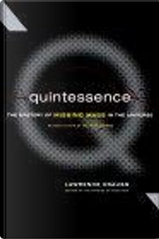 Quintessence by Lawrence Krauss
