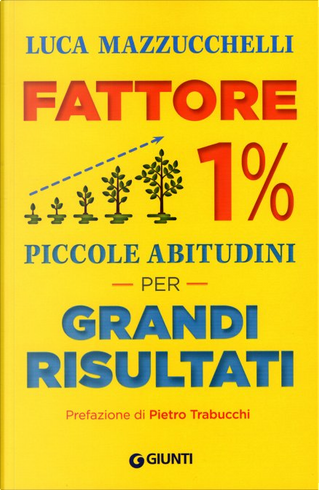 Fattore 1% by Luca Mazzucchelli