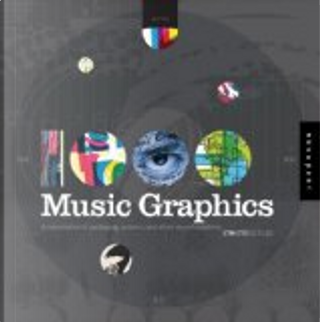 1,000 Music Graphics by Stoltze Design