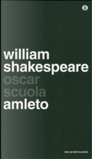 Amleto by William Shakespeare