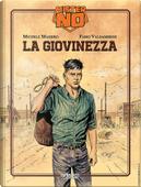 Mister No - La giovinezza by Michele Masiero
