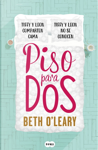 Piso para dos by Beth O'Leary