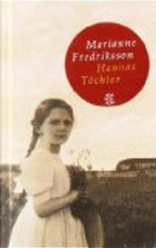 Hannas Töchter by Marianne Fredriksson