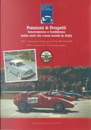 Passione & Progetti by Gianni Tonti, Giuseppe Maestri, Lorenzo Boscarelli, Lorenzo Morello, Michele Bandini, Sergio Lelli, Tazio Taraschi