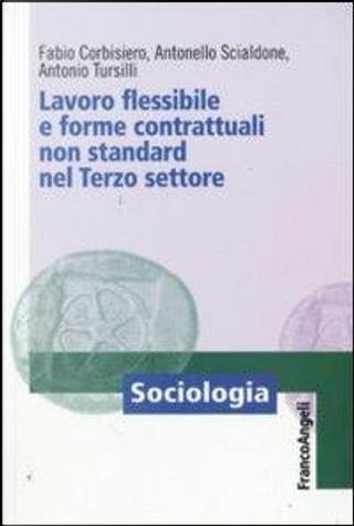 Lavoro flessibile e forme contrattuali non standard nel terzo settore by Fabio Corbisiero