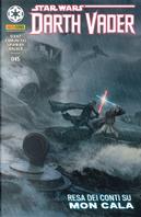 Darth Vader #45 by Charles Soule