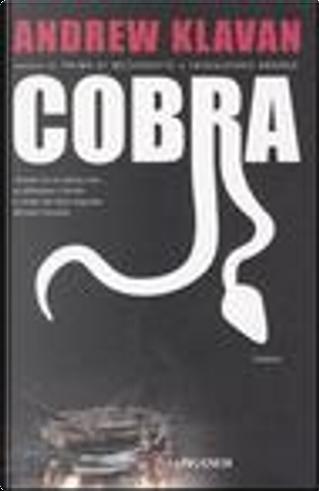 Cobra by Andrew Klavan