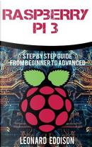 Raspberry Pi 3 by Leonard Eddison