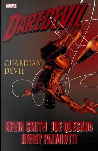 Daredevil: Guardian Devil by Kevin Smith